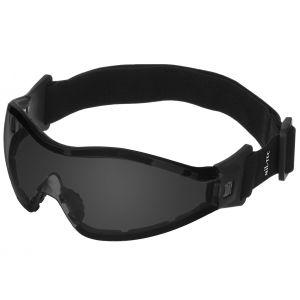 Mil-Tec Commando Goggles Para Smoke