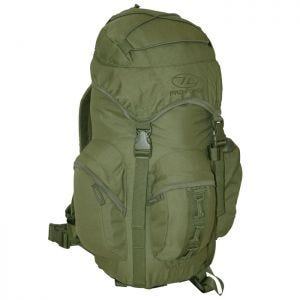 Pro-Force New Forces Rucksack 25L Olive