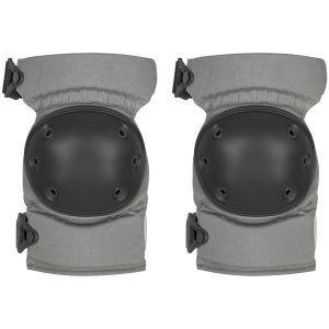 Alta Industries AltaCONTOUR FR AltaLOK Knee Pads Grey/Black
