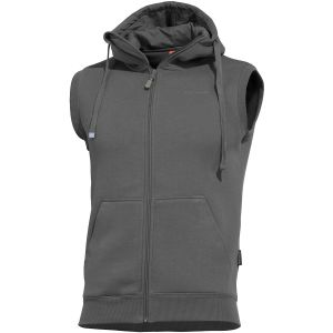 Pentagon Thespis Sweater Vest Wolf Grey