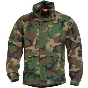 Pentagon Tifon Jacket Woodland