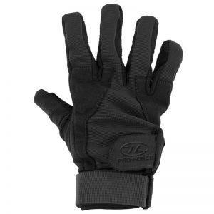 Highlander Mission Gloves Black