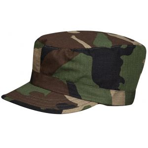 Propper BDU Patrol Cap Cotton Woodland