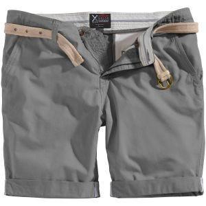 Surplus Chino Shorts Grey