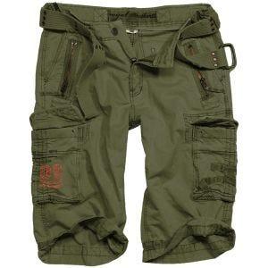 Surplus Royal Shorts Royal Green