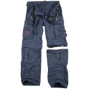 Surplus Royal Outback Trousers Royal Blue