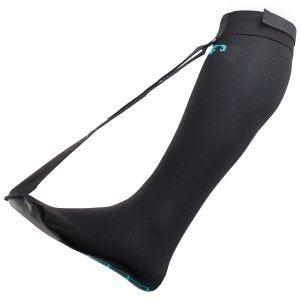 Ultimate Performance Plantar Fascia Sock Black