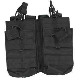 Viper Double Duo Mag Pouch Black