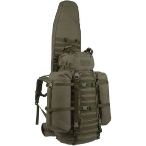 Wisport ShotPack 65L Rucksack RAL 7013