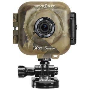 Xcel Stream Camera Hunting Edition