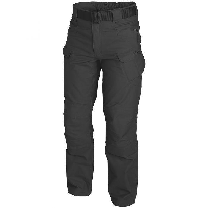 Helikon UTP Trousers Ripstop Black