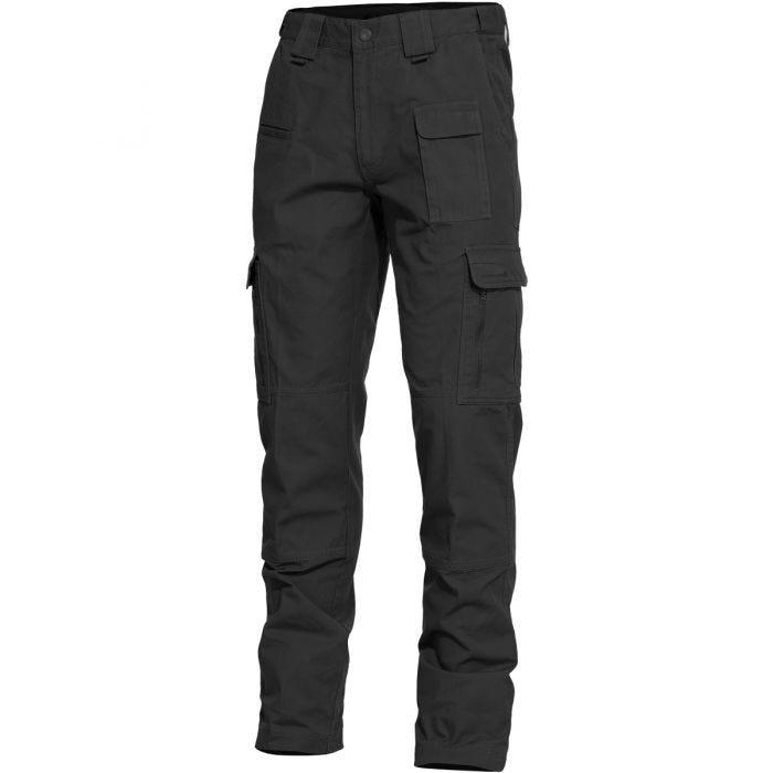 Pentagon Elgon 2.0 Heavy Duty Tactical Pants Black