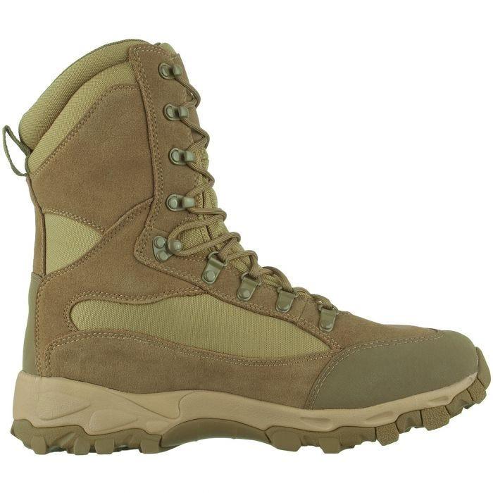 Viper Elite 5 Boots Coyote
