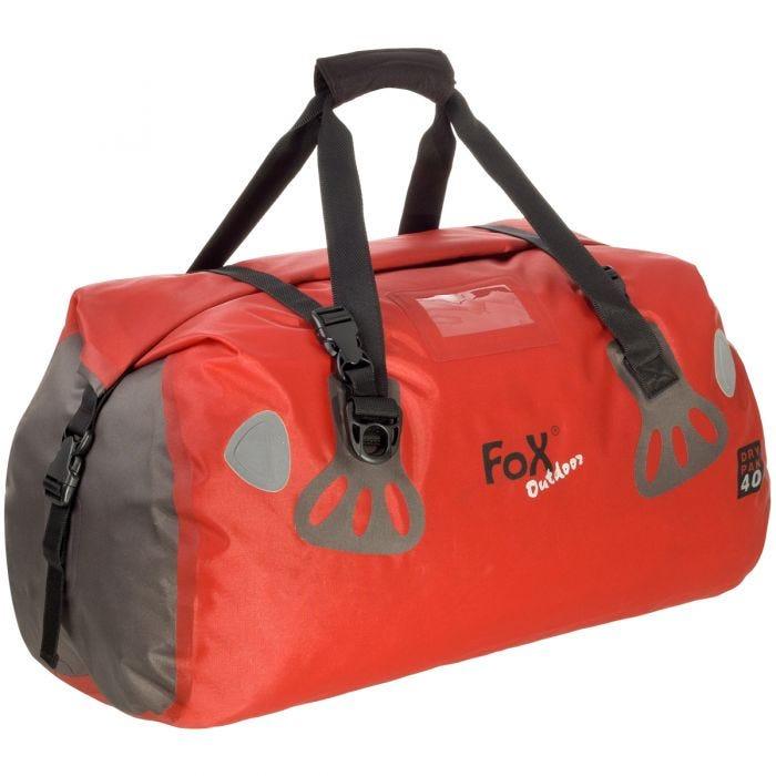 c54254c90b6e fox outdoor waterproof duffle bag dry pak 40 red 1.jpg
