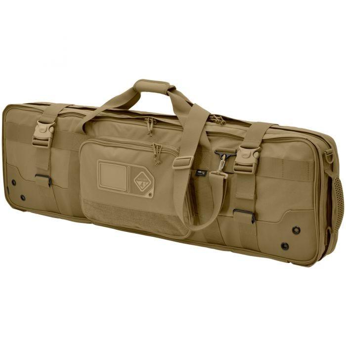 Hazard 4 Longshot Delux Long Gun Bag Coyote