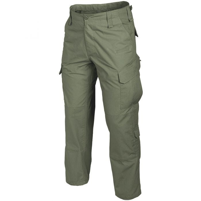Helikon CPU Trousers Olive