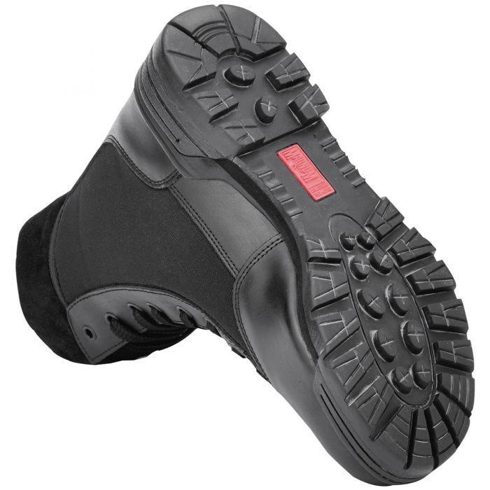 Magnum Classic Boots Black
