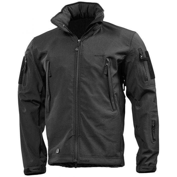 Pentagon Artaxes Softshell Jacket Black