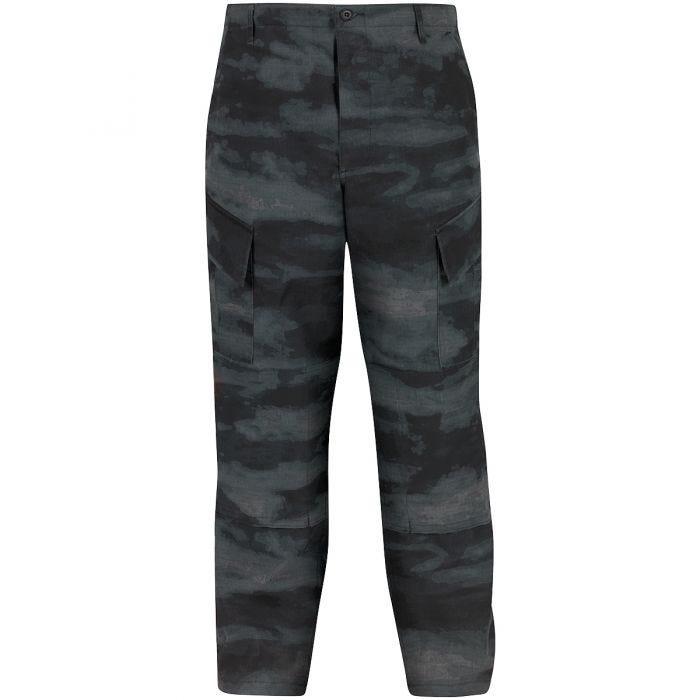 Propper ACU Trousers Polycotton Ripstop A-TACS LE