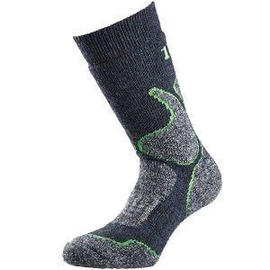 1000 Mile 4 Season Walk Sock Slate