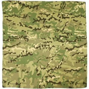 MFH Bandana Cotton Operation Camo