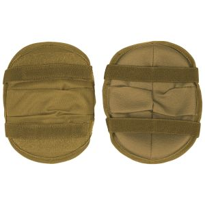 MFH GB Knee / Elbow Protector Coyote Tan