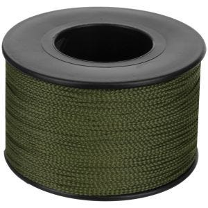 Atwood Rope 300ft Nano Cord Olive Drab