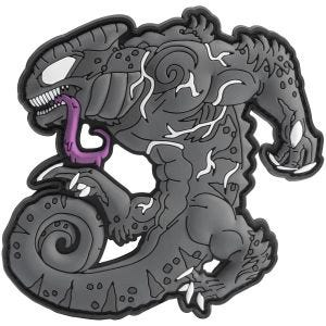 Patchlab Chameleon Symbiontic Operator Patch Black