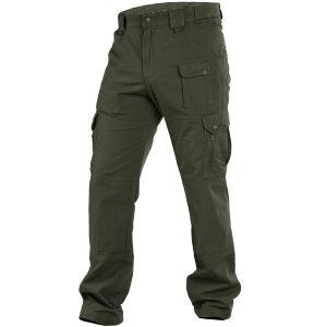 Pentagon Elgon Heavy Duty Tactical Pants Olive Green