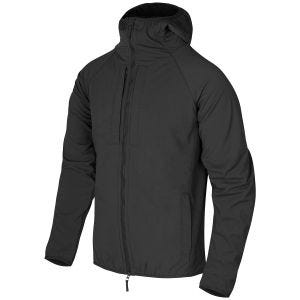 Helikon Urban Hybrid Softshell Jacket StormStretch Black
