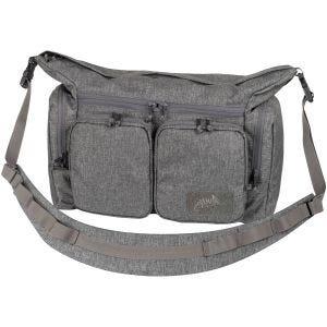 Helikon Wombat Mk2 Shoulder Bag Melange Grey