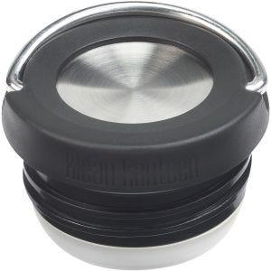 Klean Kanteen TKWide Loop Cap Black