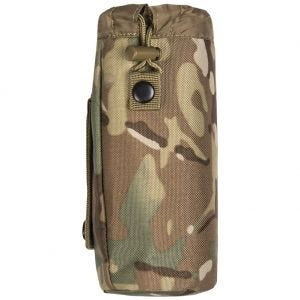 Mil-Tec MOLLE Bottle Cover Multitarn