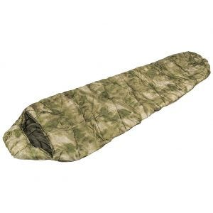 Mil-Tec Mummy Sleeping Bag 400g MIL-TACS FG