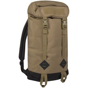 Mil-Tec Walker Backpack 20L Dark Coyote