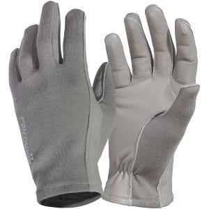 Pentagon Short Cuff Pilot Gloves Wolf Grey