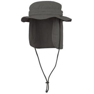 Pentagon Kalahari Hat Cinder Grey