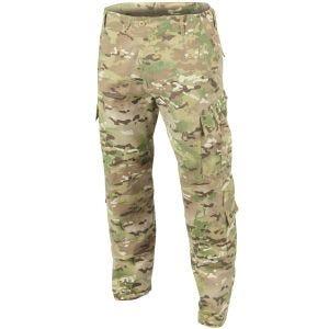 Teesar ACU Combat Trousers Multitarn