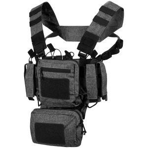 Helikon Training Mini Rig Melange Black-Grey