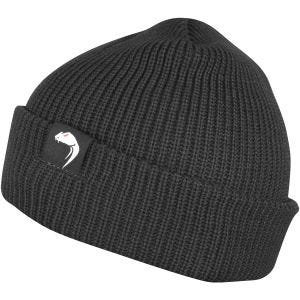 Viper Logo Bob Hat Black
