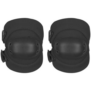 Alta Industries AltaFLEX Elbow Pads AltaLOK Black