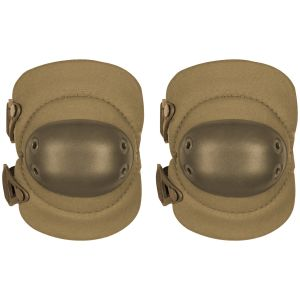 Alta Industries AltaFLEX Elbow Pads AltaLOK Coyote
