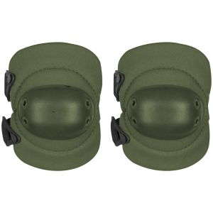 Alta Industries AltaFLEX Elbow Pads AltaLOK Olive Green