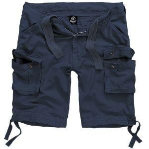 Brandit Urban Legend Shorts Navy