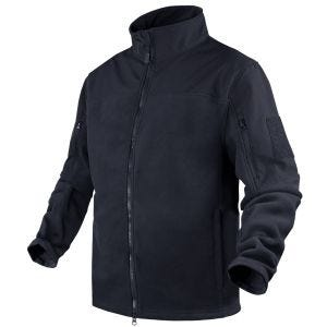 Condor Bravo Fleece Jacket Navy Blue