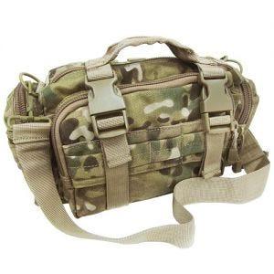 Condor Modular Style Deployment Bag MultiCam
