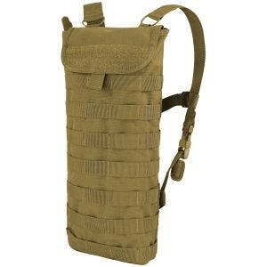 Condor Hydration Bladder Carrier Coyote Brown