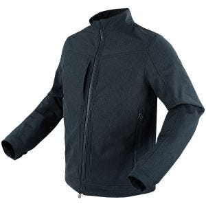Condor Intrepid Softshell Jacket Heather Slate