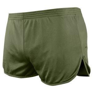 Condor Running Shorts Olive Drab