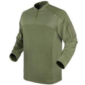 Condor Trident Battle Top Long Sleeve Olive Drab